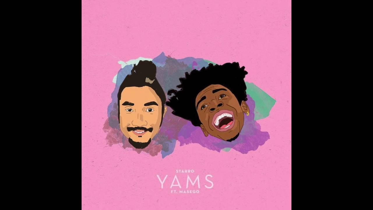 Download starRo - YAMS ft Masego