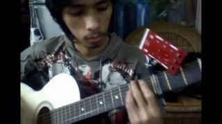 The Marriage Prayer (Acoustic Guitar Cover - Tutorial)