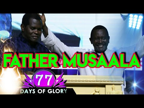 Robert Kayanja 77 Days of Glory Wave 3 - Day 40A (Father Musaala)