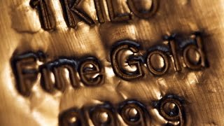 Gold Drops: Why Are Investors Shunning the Shiny Metal?