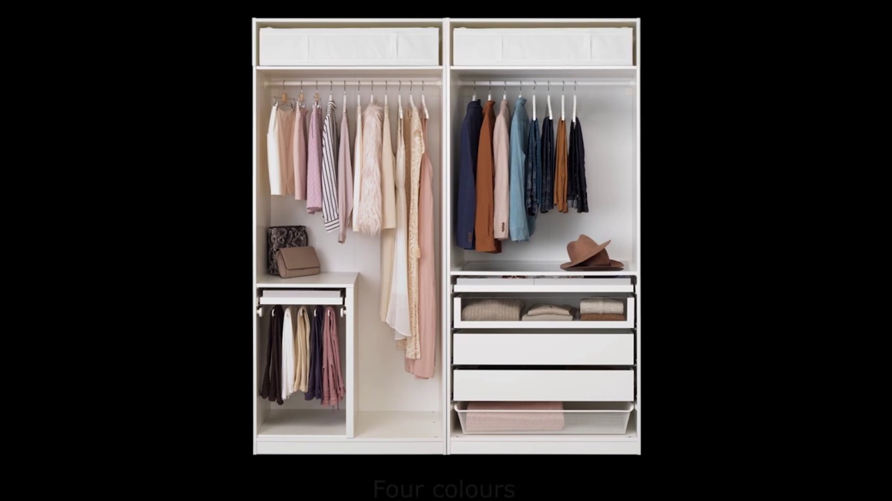 Design Your Own Pax Wardrobe By Ikea Malaysia