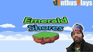 Emerald Shores (PS4) - EnthusPlays #EmeraldShores