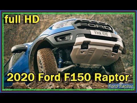 Ford F150 Raptor 2020 Review - New Ford Truck 2020 Colorado ZR2