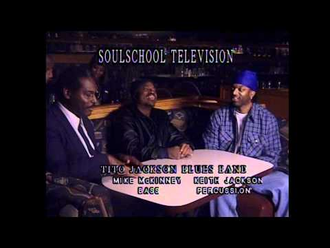 Soul School Television Interview w/Mike McKenny and Keith Jackson