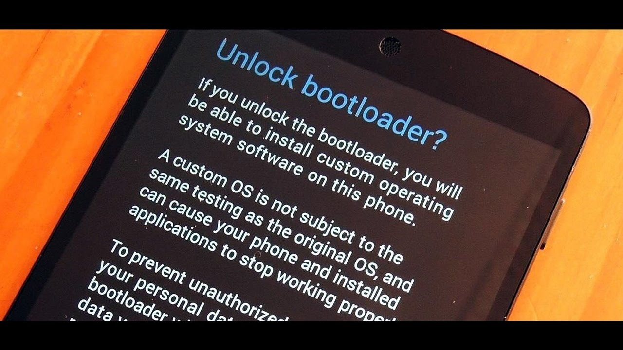 How to unlock bootloader in Asus Zenfone 2 Laser by Leamus Ex