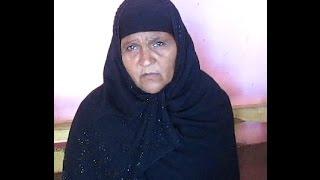 فيديو| والدة أحد المختطفين بليبيا تستغيث بوزارة الخارجية لتحرير ابنها