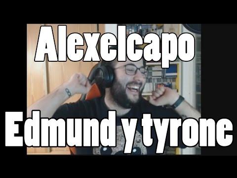 Alexelcapo, Edmund Y Tyrone   Best Friends   Directo: EL PRINCIPIO DEL FINAL