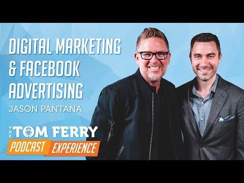 2019 Digital Marketing and Running Facebook Ads with Jason Pantana   Podcast EP. 7