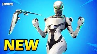 [NEW] RARE SKIN! *COMING* XBOX EXCLUSIVE! FORTNITE EON SKIN