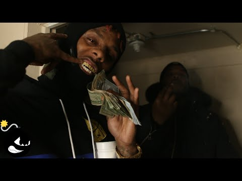 Famous Dex x Famous Irv x Ghost - Getting Money (Music Video) | Shot By @Campaign_Cam
