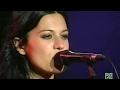 Capture de la vidéo Lacuna Coil - Heaven's A Lie Live In Spain (2006)