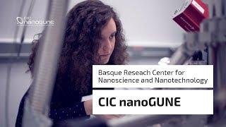 CIC nanoGUNE 2009 - 2019