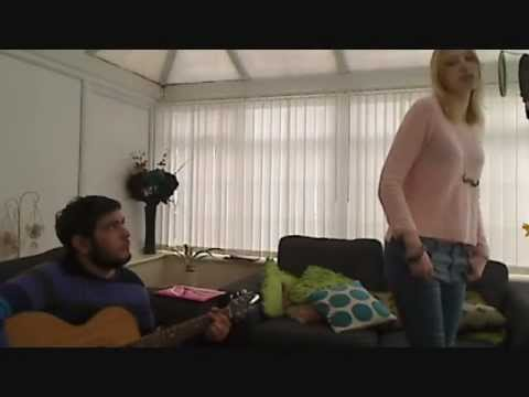 Crawled Out of the Sea - Laura Marling (Cover) 14.01.13