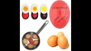 Супер! Яйцо индикатор с алиэкспресс.