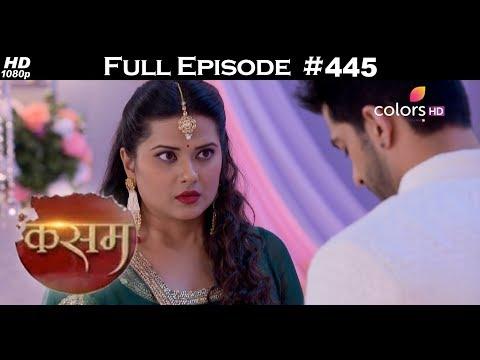 Kasam - 4th December 2017 - कसम - Full Episode thumbnail