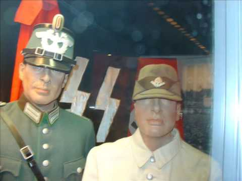 The Imperial War Museum London Experience