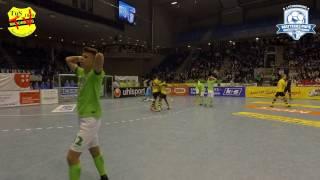 2017 Pape Cup U15 Borussia Dortmund - VfL Wolfsburg 2:1