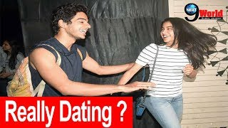 Janhvi Kapoor & Ishaan Khattar Relationship Exposed, Things You Must Know About The Lovely Couple
