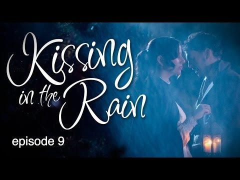 Kissing in the Rain - Ep. 9: Anne & Frederick - Persuasion - Sinead Persaud, Sairus Graham