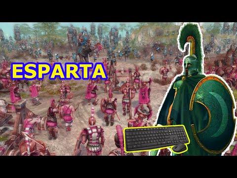 Imperium la Guerra Gallica #2 Larax e i Teutoni from YouTube · Duration:  1 hour 5 minutes 13 seconds