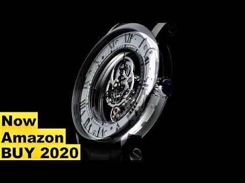 Top 7 Best Watches Under $2000 For Men Buy 20202