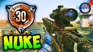 Advanced Warfare Multiplayer Gameplay - SNIPER NUCLEAR! (Call of Duty Advanced Warfare COD 2014)