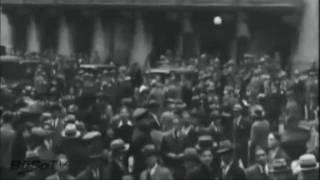 Das Kreditsystem - Teil II: Franklin Roosevelts Kreditanstalt für Wiederaufbau