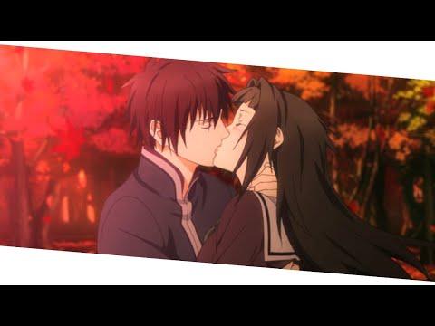 Anime Kiss Scene「Part 3」