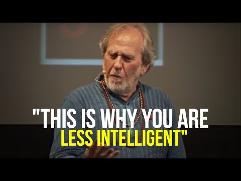 """This Is Why You Are Less Intelligent"" 