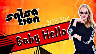 Baby Hello - Wande Coal / SALSATION® Choreography By SMT Kami / Cologne 2018, Germany