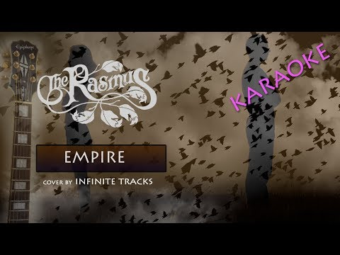 The Rasmus - Empire Karaoke Cover