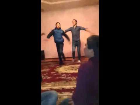 Turkestan rozik