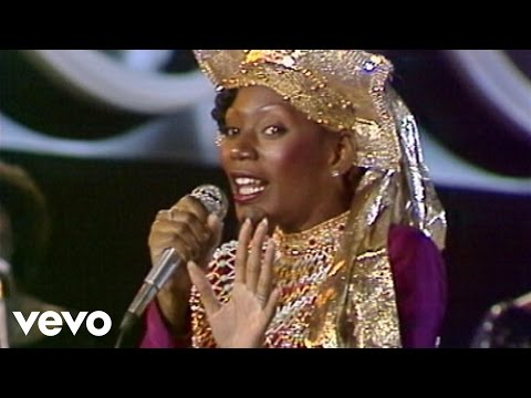 Boney M. - Brown Girl in the Ring (Sopot Festival 1979) (VOD