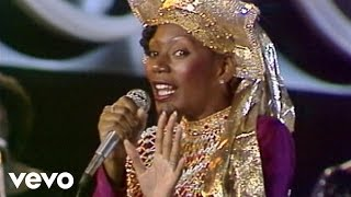 Boney M Brown Girl In The Ring Sopot Festival 1979