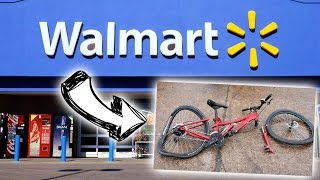 ARE WALMART BIKES WORTH THE MONEY?!