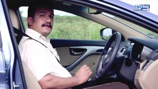 Hyundai Elantra Video Review and  Road Test
