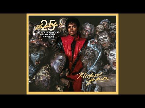 Beat It 2008 Thriller 25th Anniversary Remix feat Fergie
