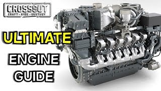 Ultimate Engine Guide -- Crossout