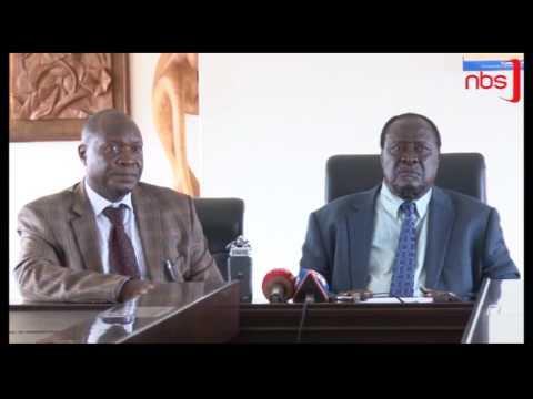 Prof Katunguka Appointed New Kyambogo University Vice Chancellor