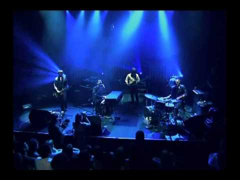08 Mutemath - Stall Out (live)