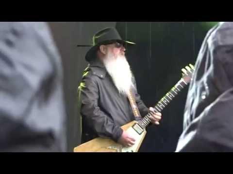 Eagles of Death Metal - Bad Dream Mama @ INmusic Festival