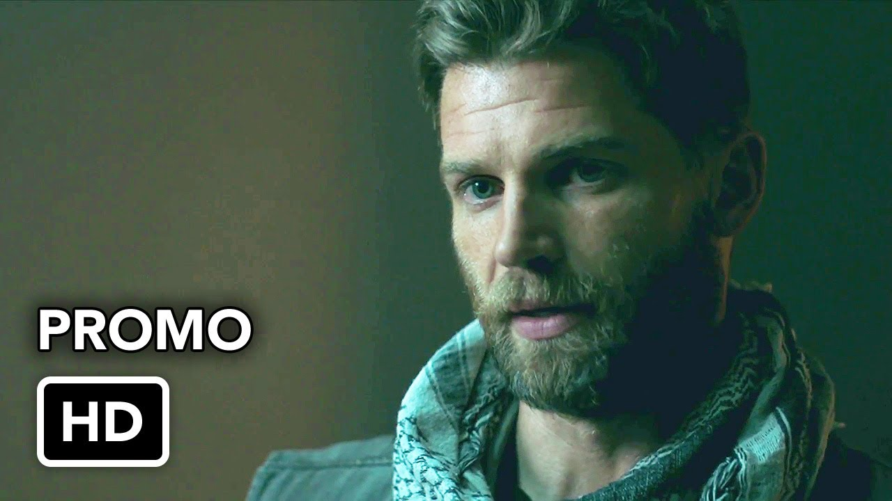 """Download The Brave (NBC) """"They Are the Calvary"""" Promo HD"""