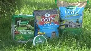 видео Удобрения для газона