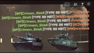 bf4 vehicle montage multi kills and epic moments