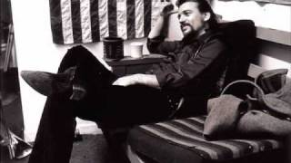 Watch Waylon Jennings Dont Play The Game video