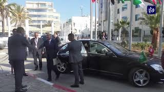 وزراء الخارجية العرب يؤكدون رفضهم سيادة الاحتلال على الجولان (29-3-2019)