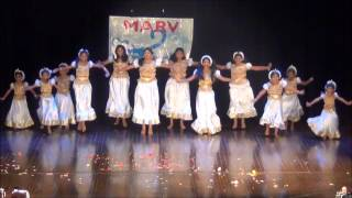 Onam 2013- Kera Nirakal Aadum