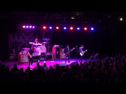 Boston Manor [Full Set, Live at The Glass House, Pomona, CA, 2017.02.23]