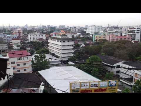 Nonthaburi thailand view
