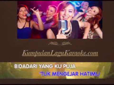 Tebar Pesona  - ZIGAZ Karaoke Download ( Tanpa Vokal ) Cover